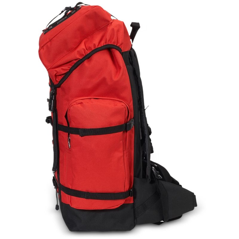 Backpack For Camino De Santiago