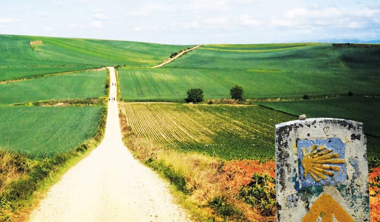 Tips before Camino de Santiago