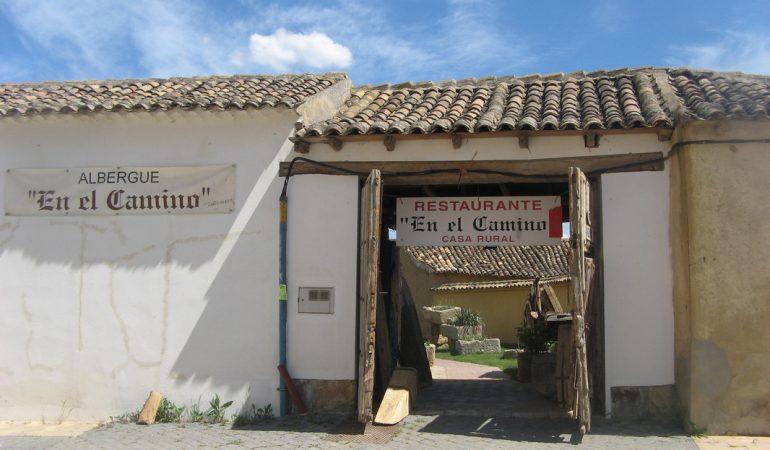 Albergues in Camino de Santiago