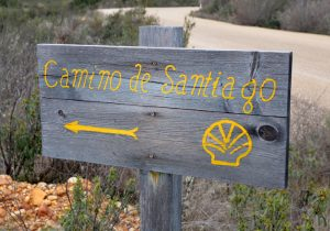 camino de santiago ways