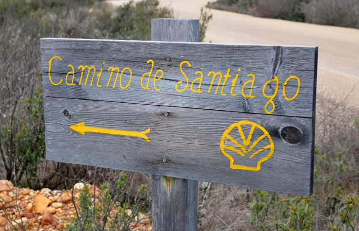 Should I take a friend with me on my Camino de Santiago?