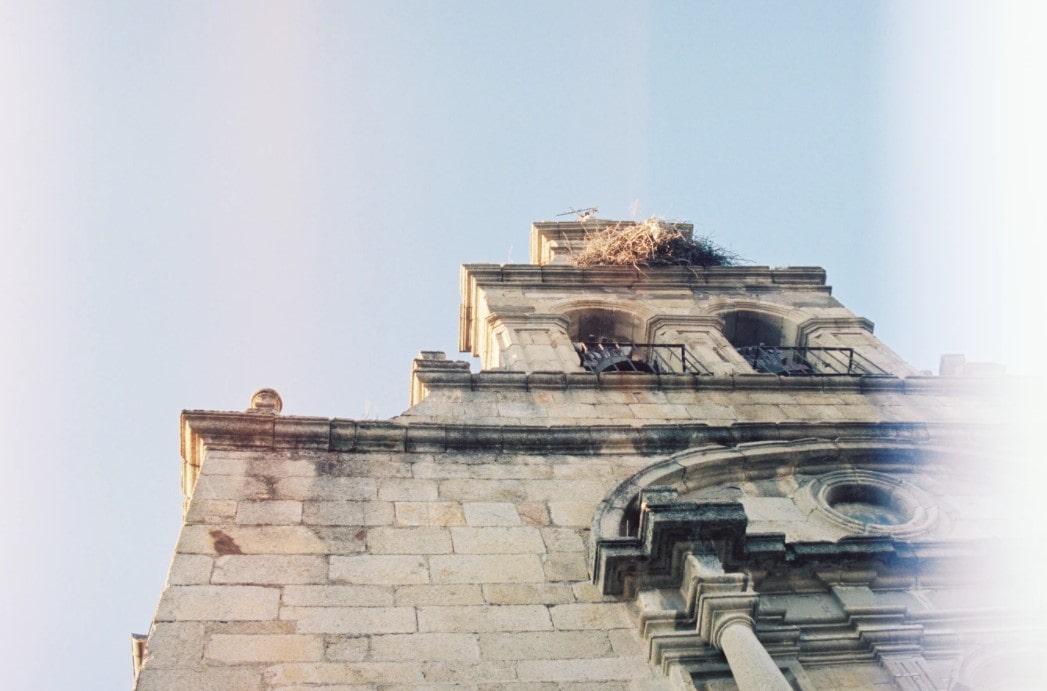 Camino de Santiago History