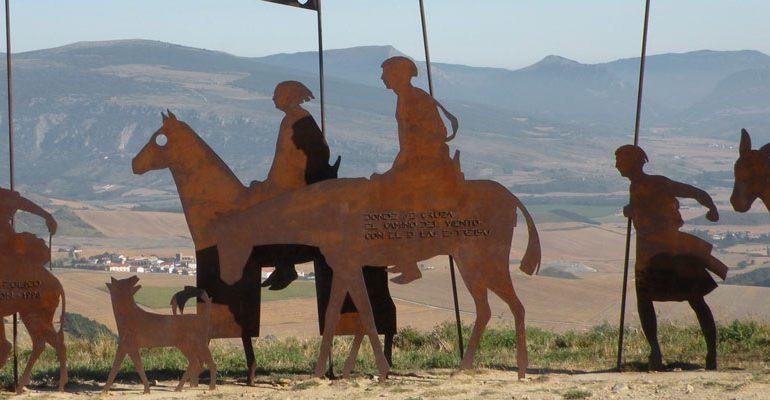 How many kilometres should I walk everyday on Camino de Santiago?