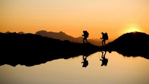 how much time for Camino de Santiago