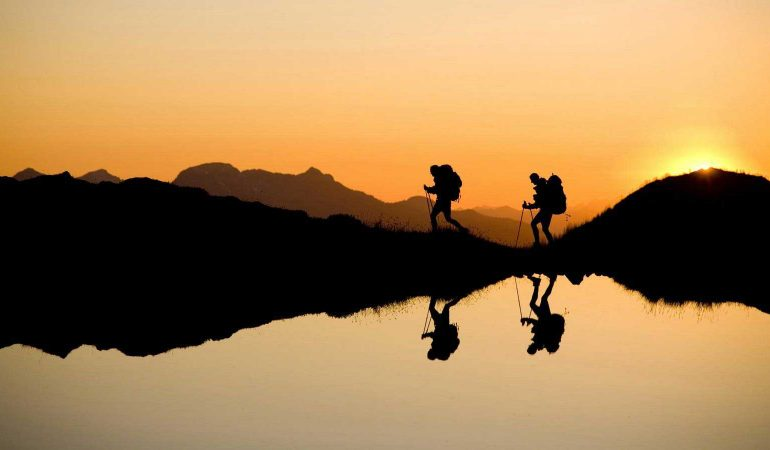 How much time do you need for Camino de Santiago?