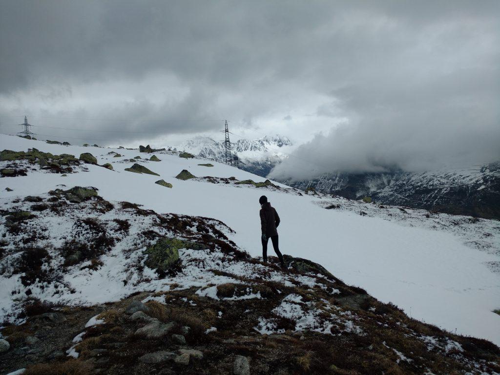 Hiking Switzerland