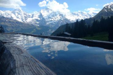 Best Grindelwald hikes