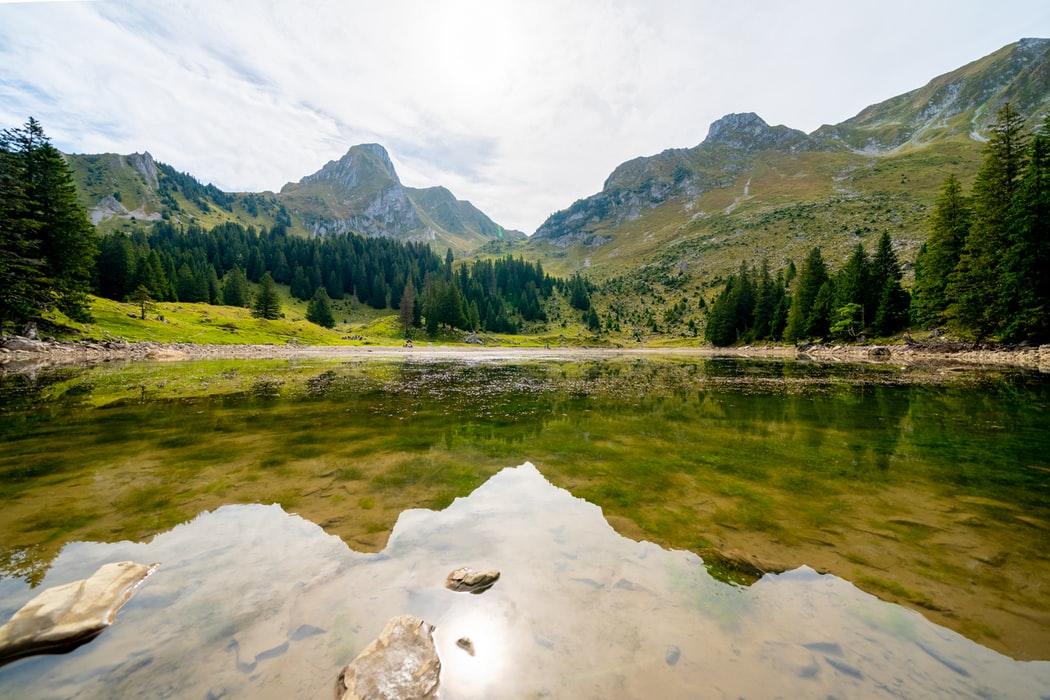 Gantrisch Nature Park