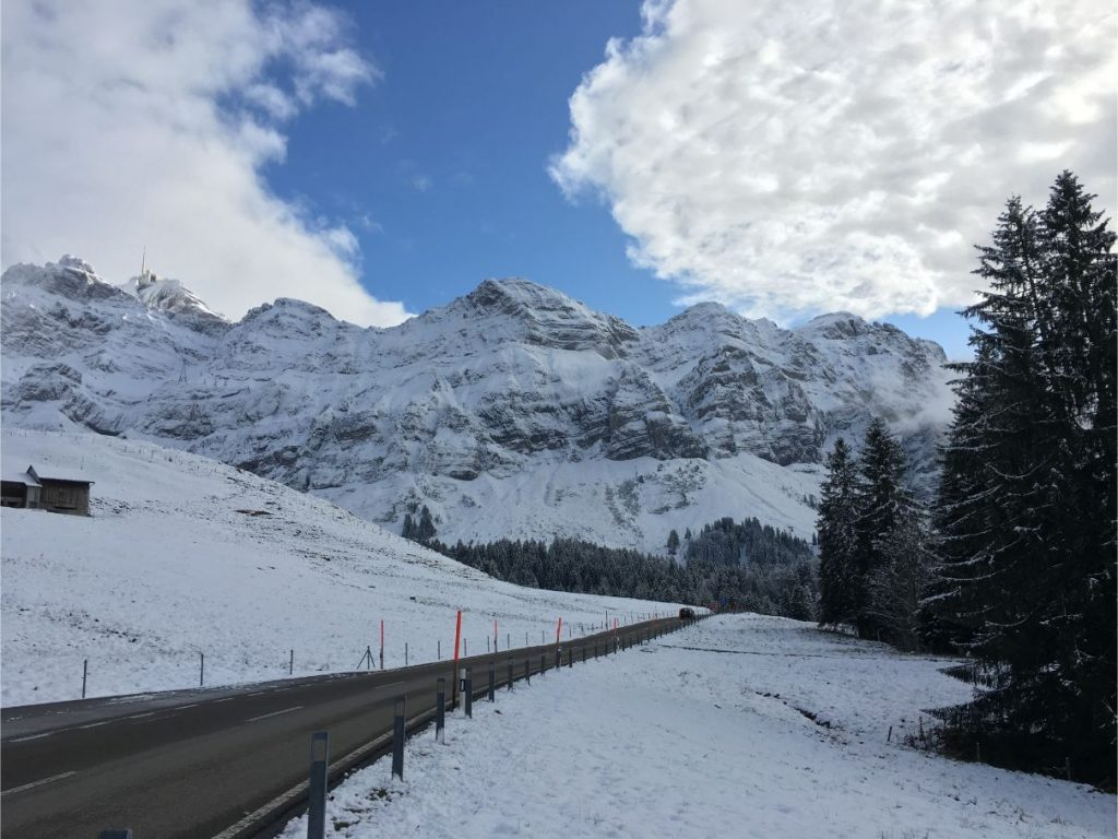 Appenzell canton