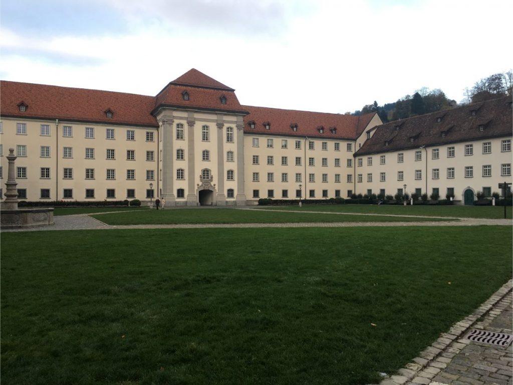 St. Gallen Abbey