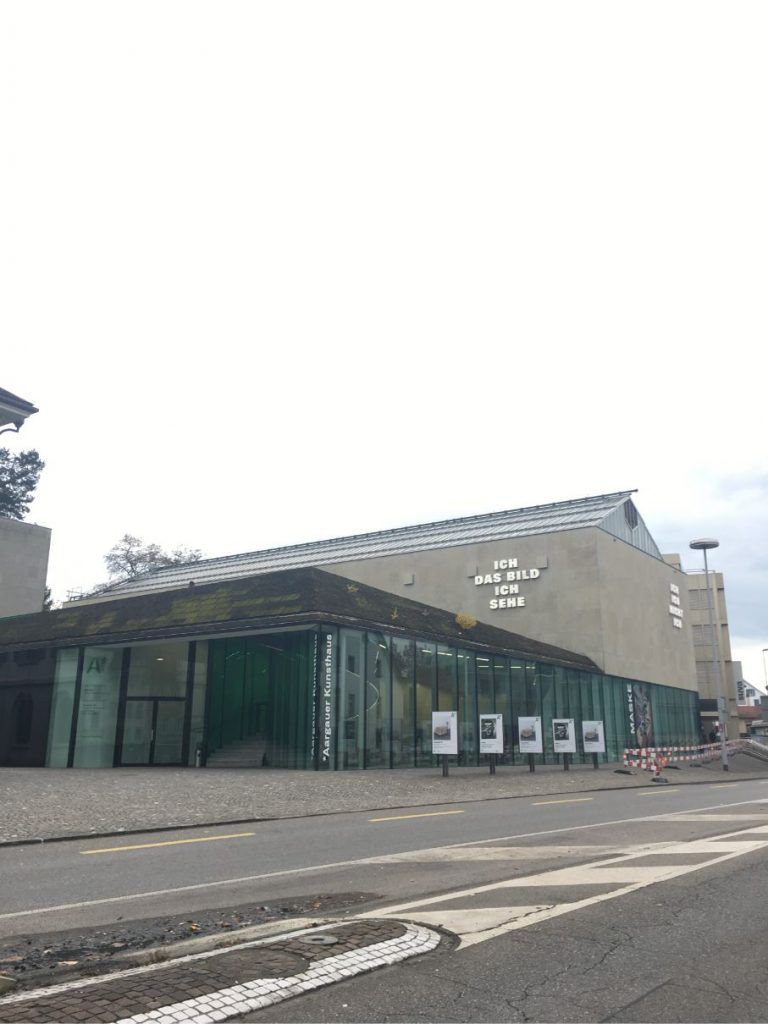 Aargauer Kunsthaus