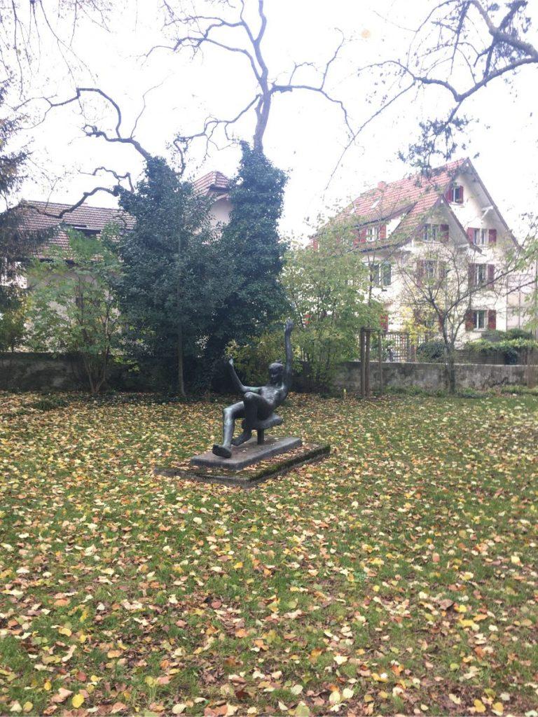 Aarau Rathausgarten