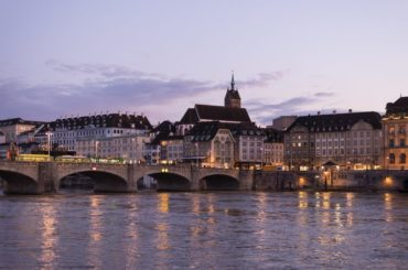 Best Day trips from Basel, Switzerland
