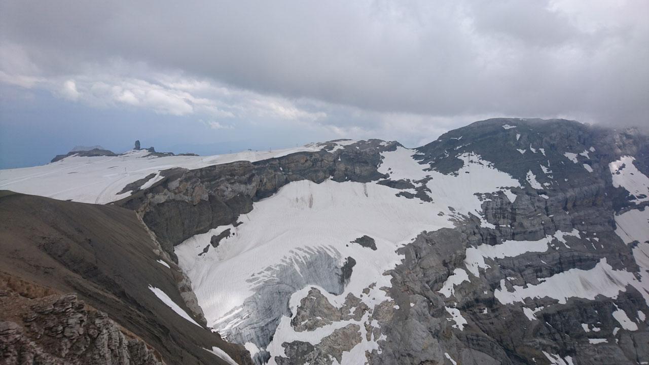 Glacier-3000