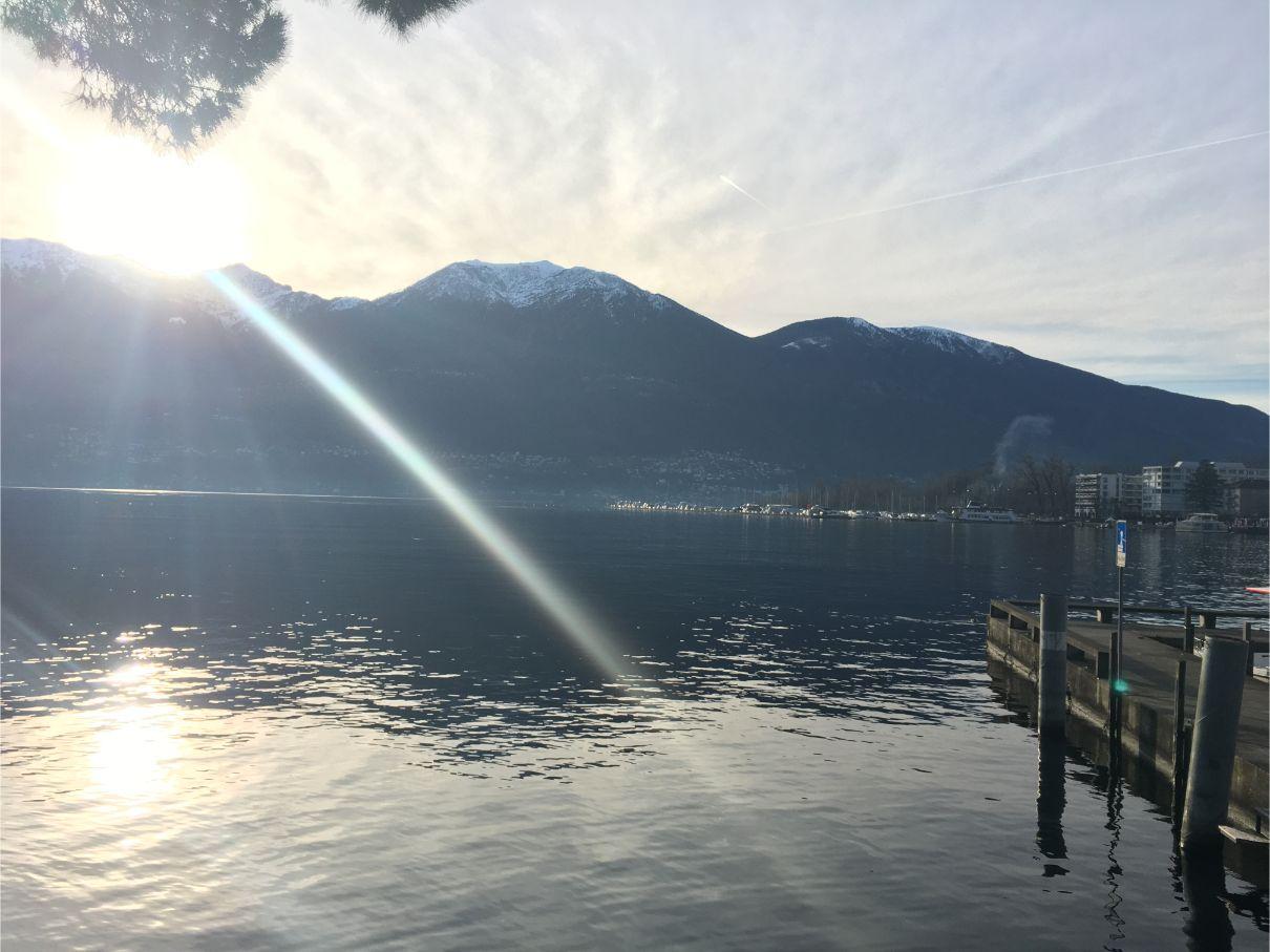 Maggioro lake 3