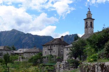 Rasa village