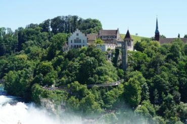 Day Trip to Schaffhausen