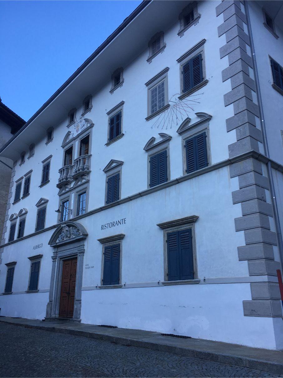Swiss Restaurant