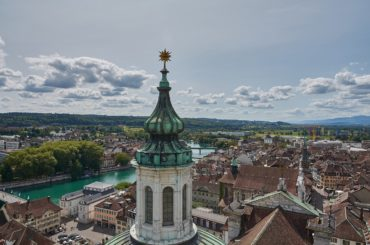 Awesome Things to Do in Solothurn, Switzerland