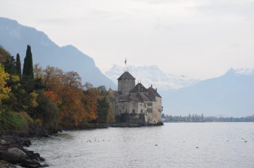 Beautiful Day trips from Geneva with your kids