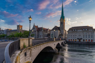 2 days in Switzerland Itinerary