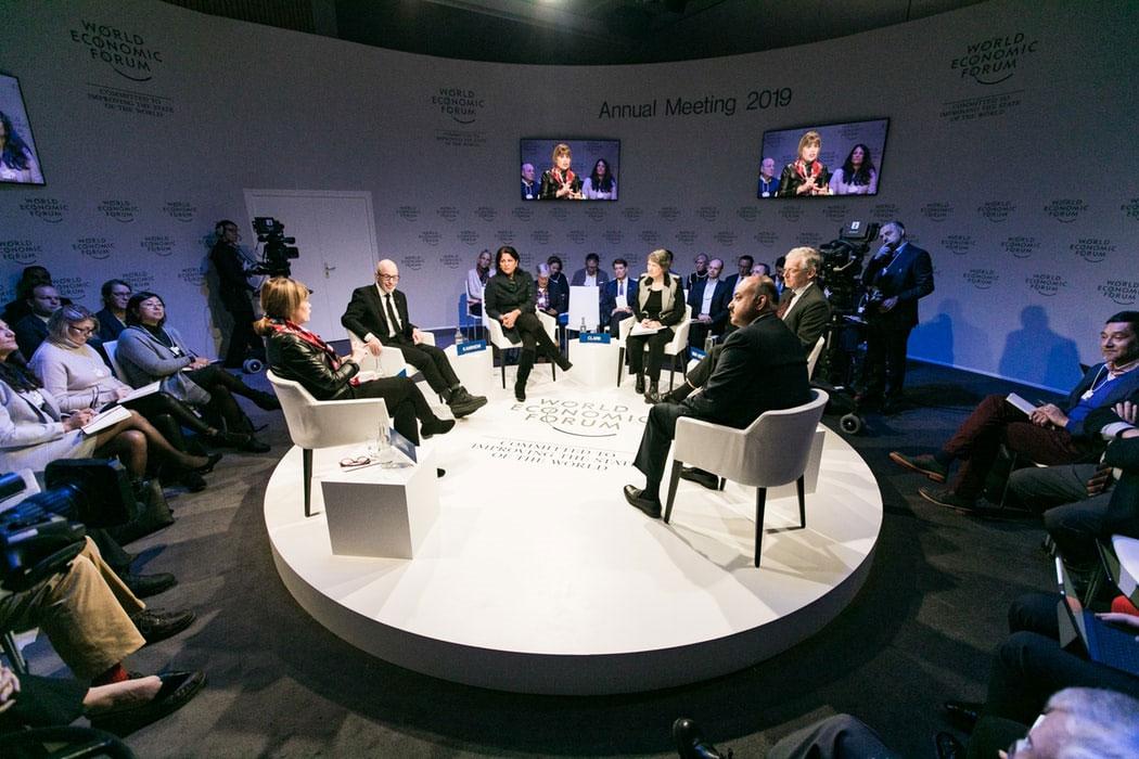 Davos Economic Forum