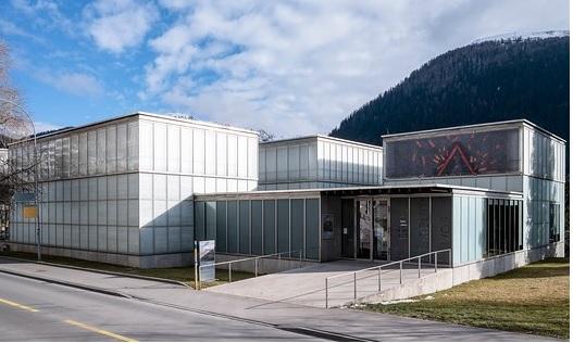 Davos Kirchner museum