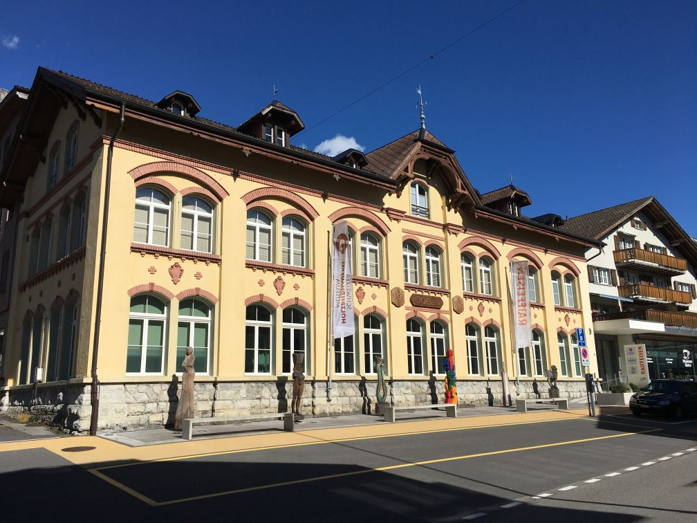 Brienz museum