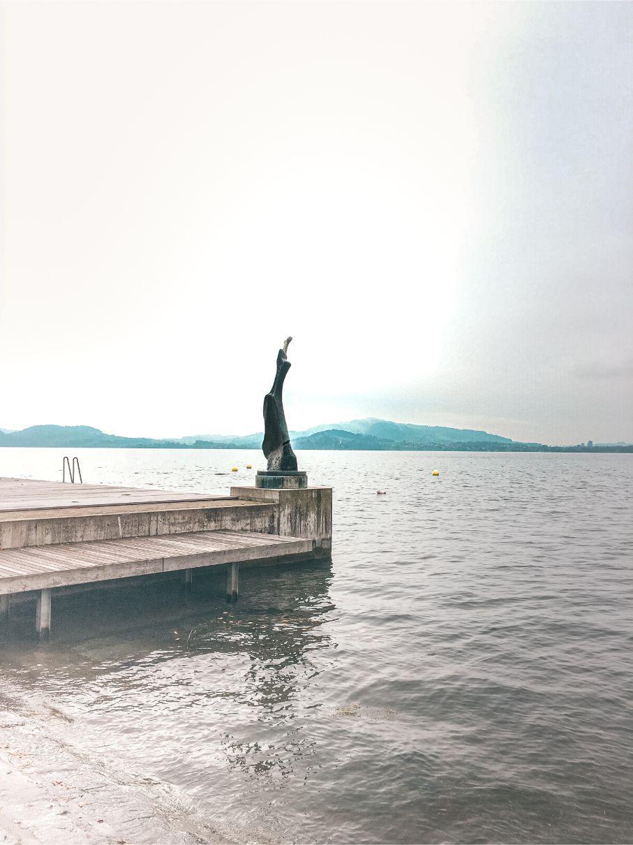 Lake Zugersee