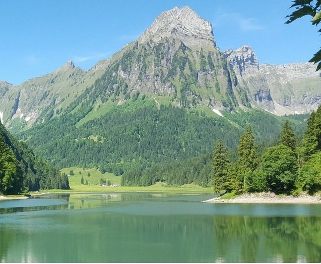 Obersee in Glarus