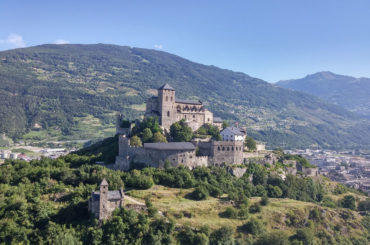 Fun Things to Do in Sion, Switzerland