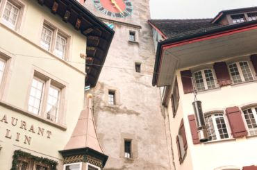 Awesome things to do in Zug, Switzerland