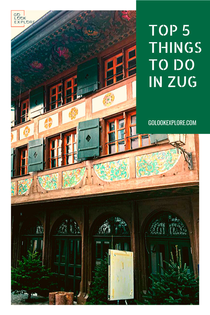 Pin - Things to Do in Zug