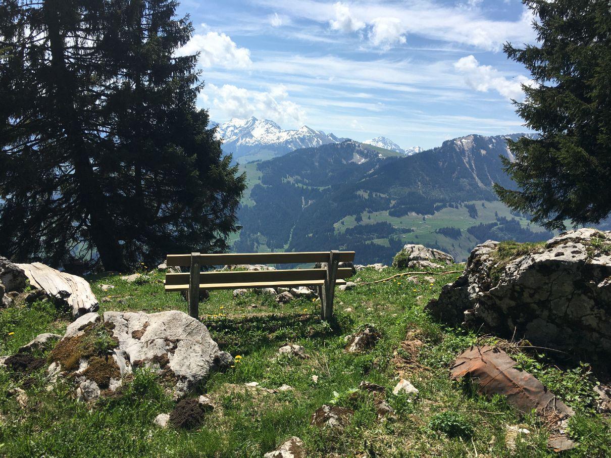 Bern surroundings