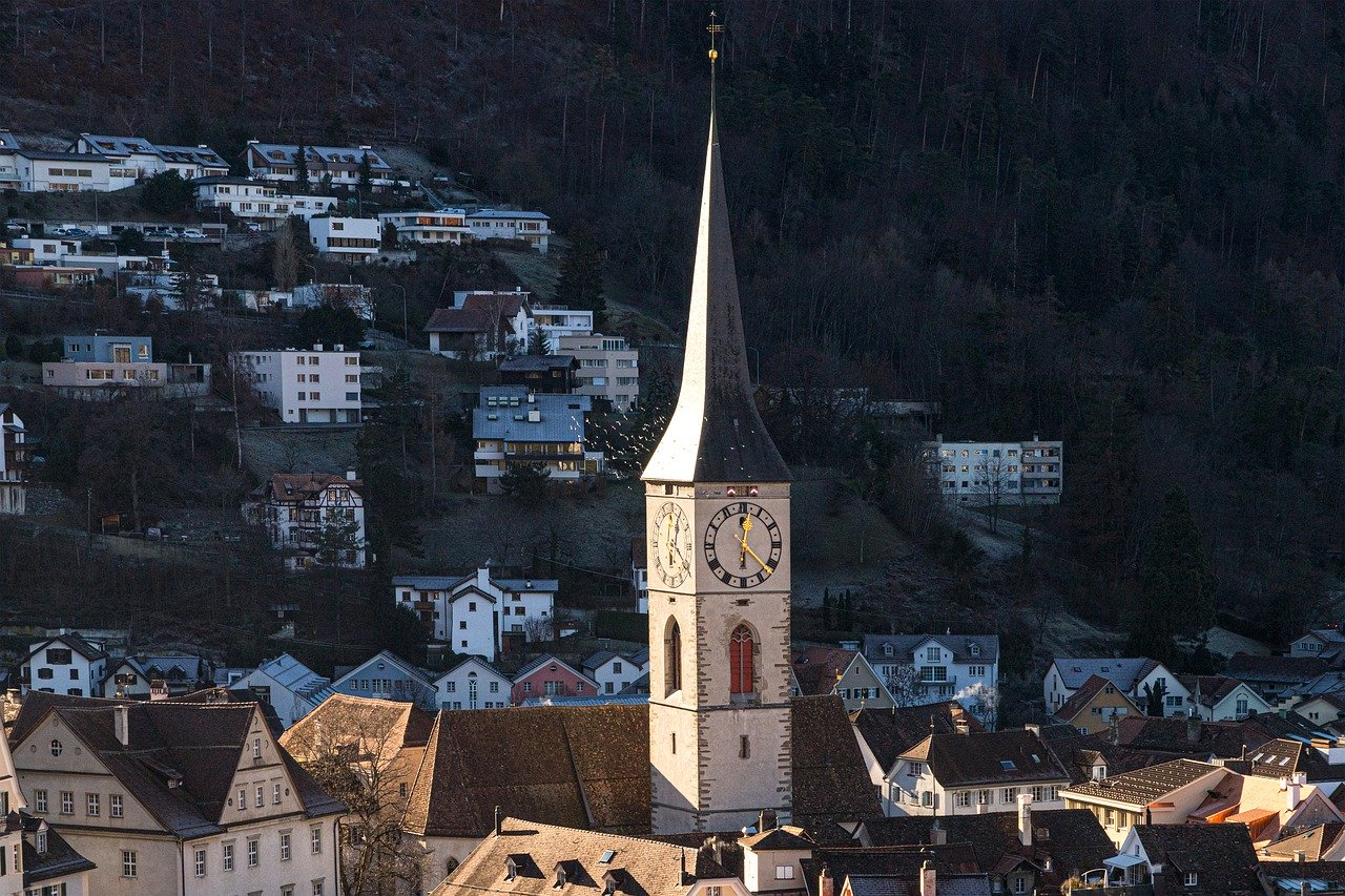 Top 8 Things to Do in Chur - Go Look Explore