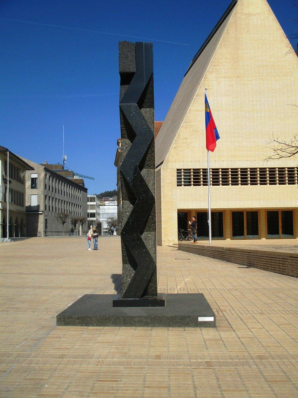 Vaduz Tourism Center