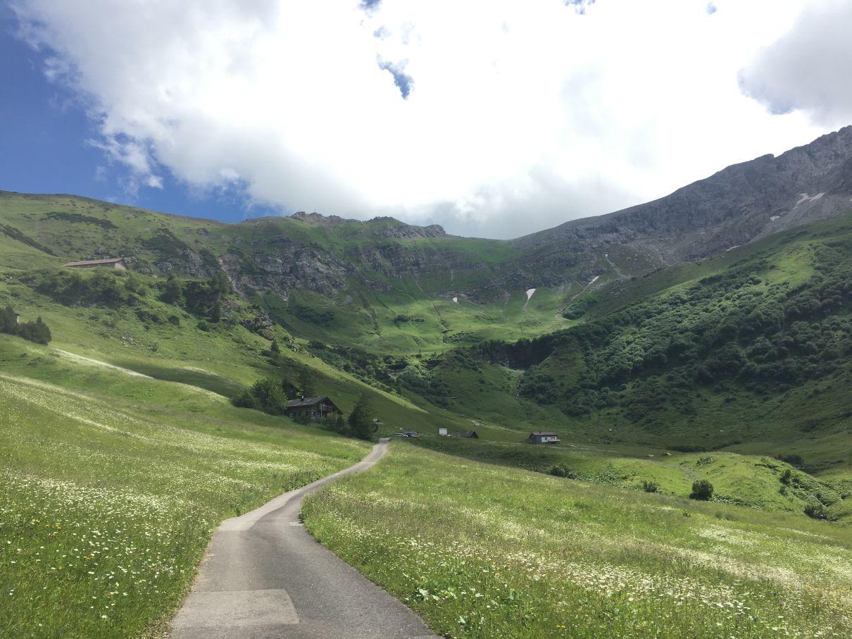Liechtenstein, Malbun