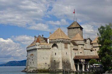 Castles in Switzerland