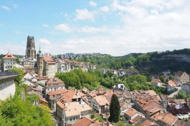 things to do in Fribourg, Switzerland
