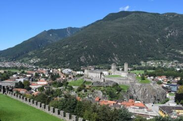 Awesome Things to do in Bellinzona, Switzerland