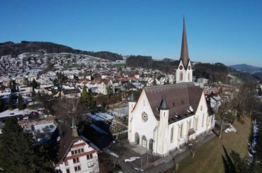 Best Things to do in St. Gallen, Switzerland