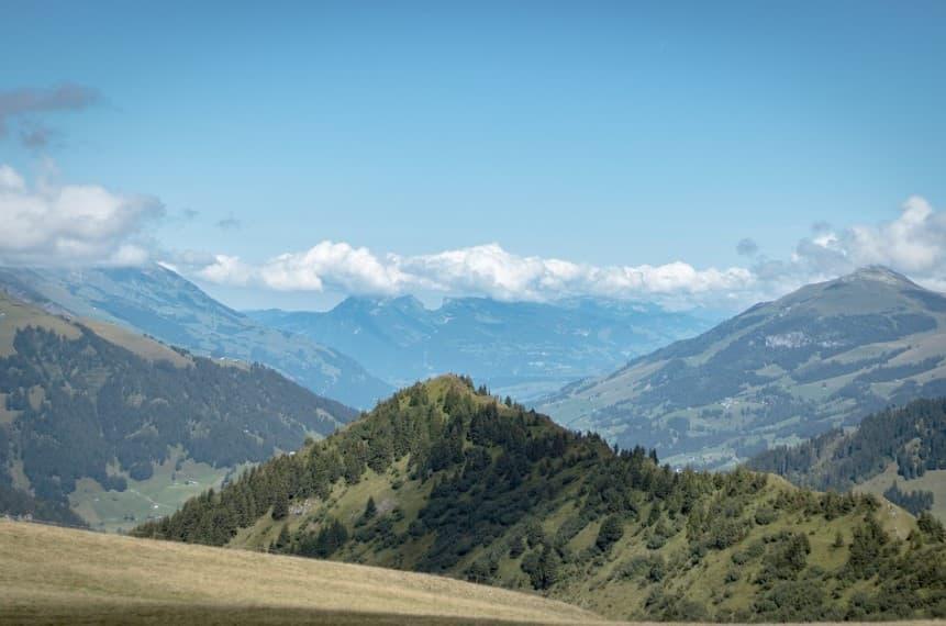 Adelboden Running Trail