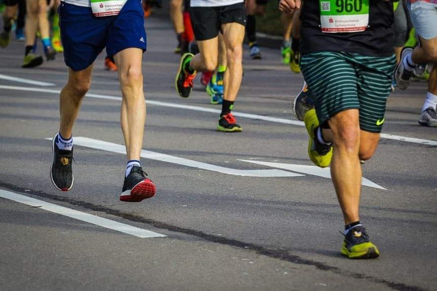 Glacier 3000 Marathon