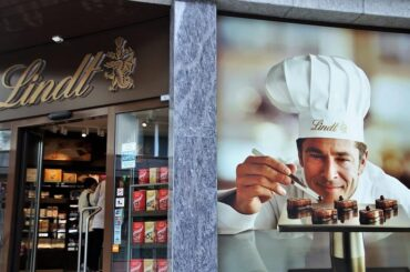Best Chocolate Factories in Switzerland