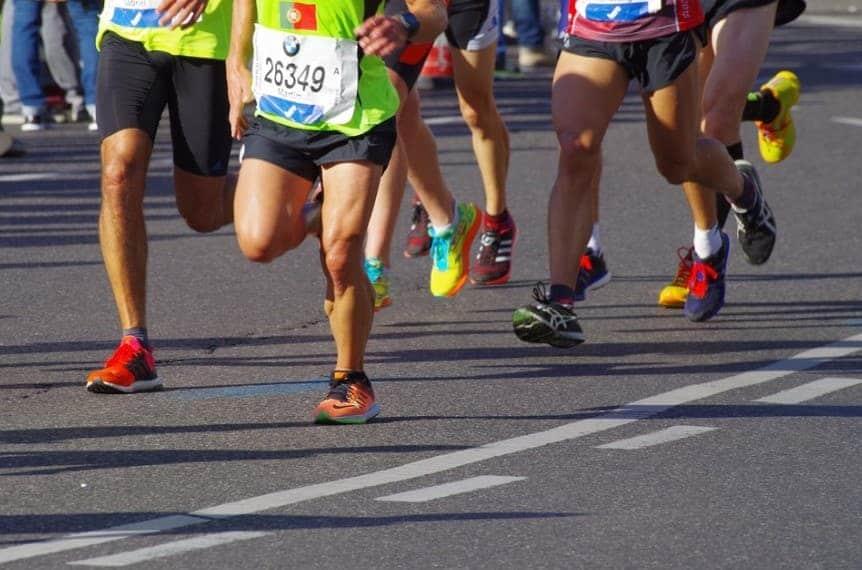 St. Moritz marathon