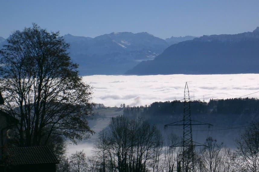 Zurich Oberland