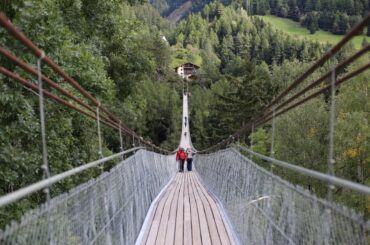 Fascinating Swiss Bridges
