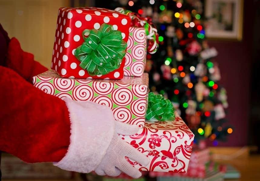 Swisss Santa Claus
