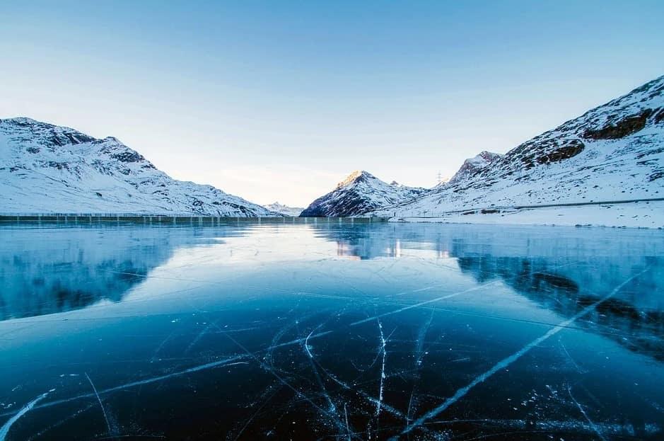 Arosa Iceskating