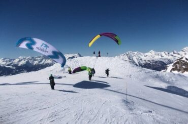 Things to do in Verbier, Switzerland